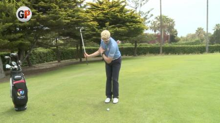 Jason Floyd's one arm chipping tip