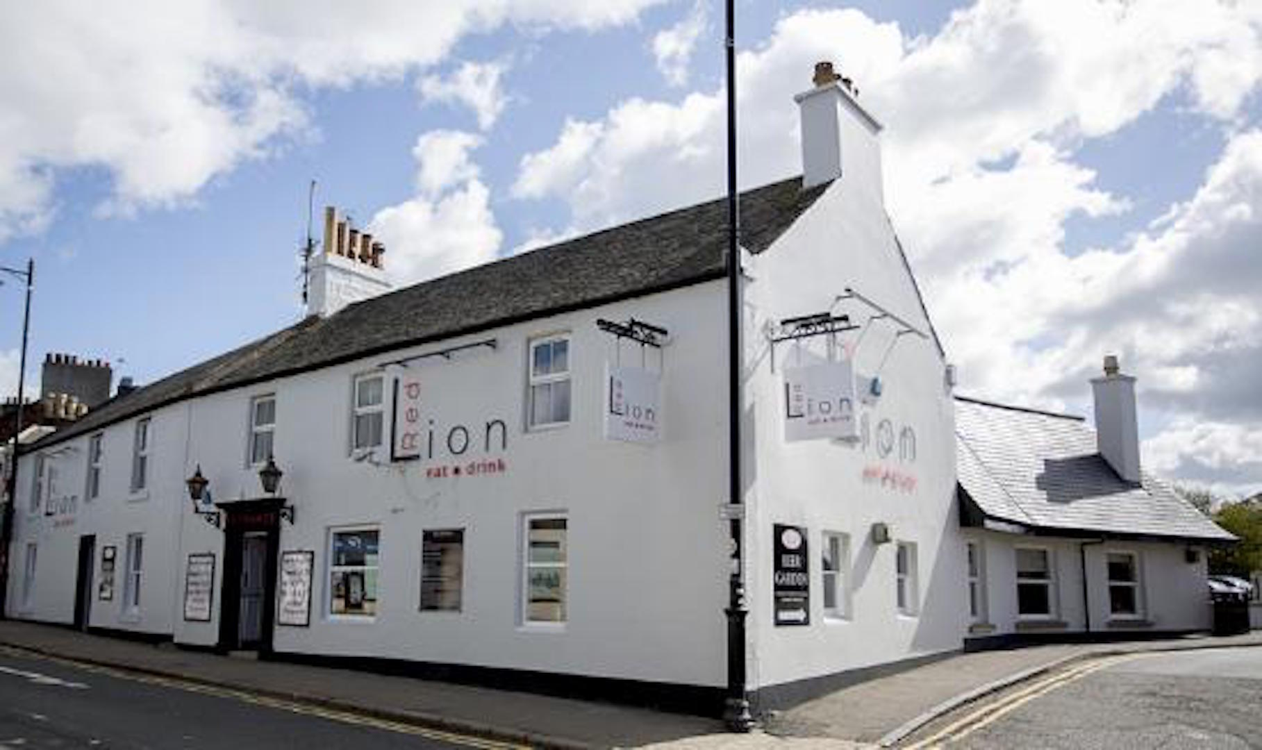 Pub famed as birthplace of The Open goes on sale