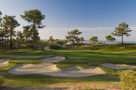Troia Resort makes top 20