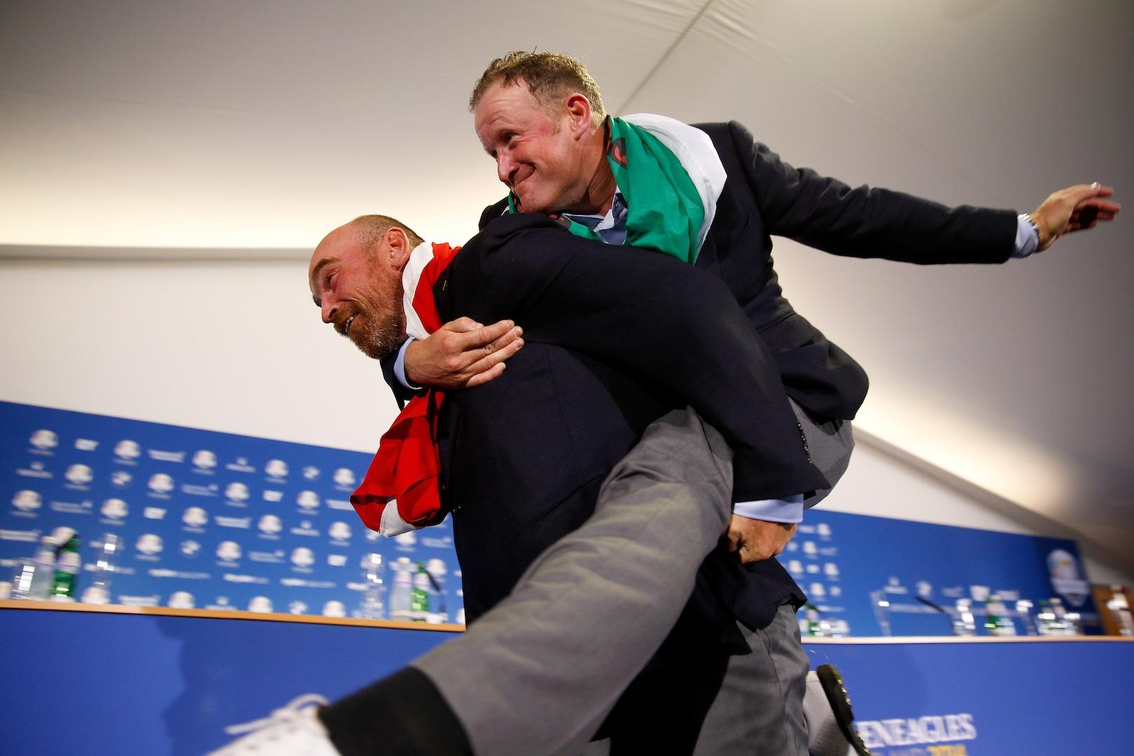 Jordan Spieth Desperate for Ryder Cup win