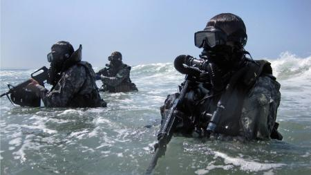 How navy seals won the Ryder Cup for USA in 2008