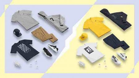 Nike Golf launch Charge the Cup collection