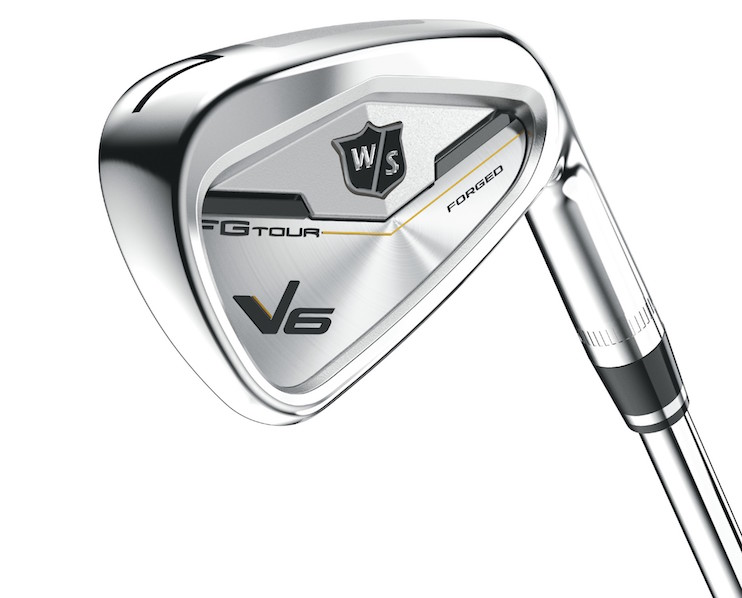 Harrington signs new landmark deal with Wilson Golf