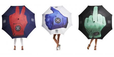 The Best Golf Umbrellas Ever!
