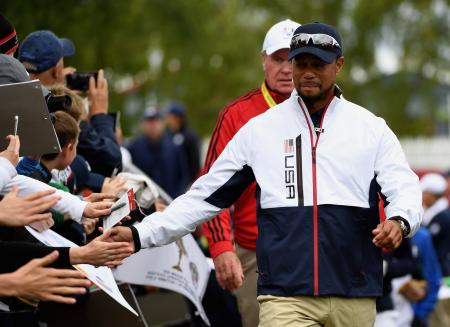 Ryder Cup Picture Spectacular