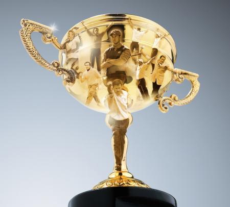 Ryder Cup countdown begins