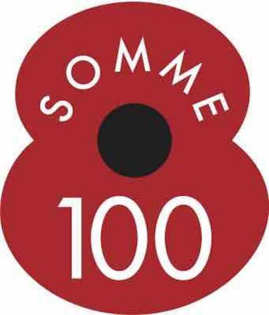 Fly the Flag for Somme 100
