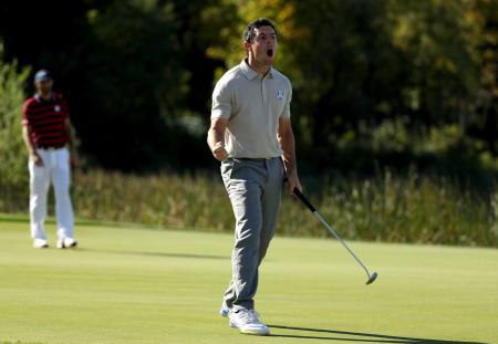 The Ryder Cup Sunday Singles Predictions