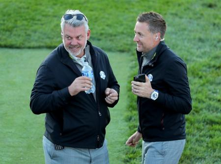 Ian Poulter desperate not to miss next Ryder Cup