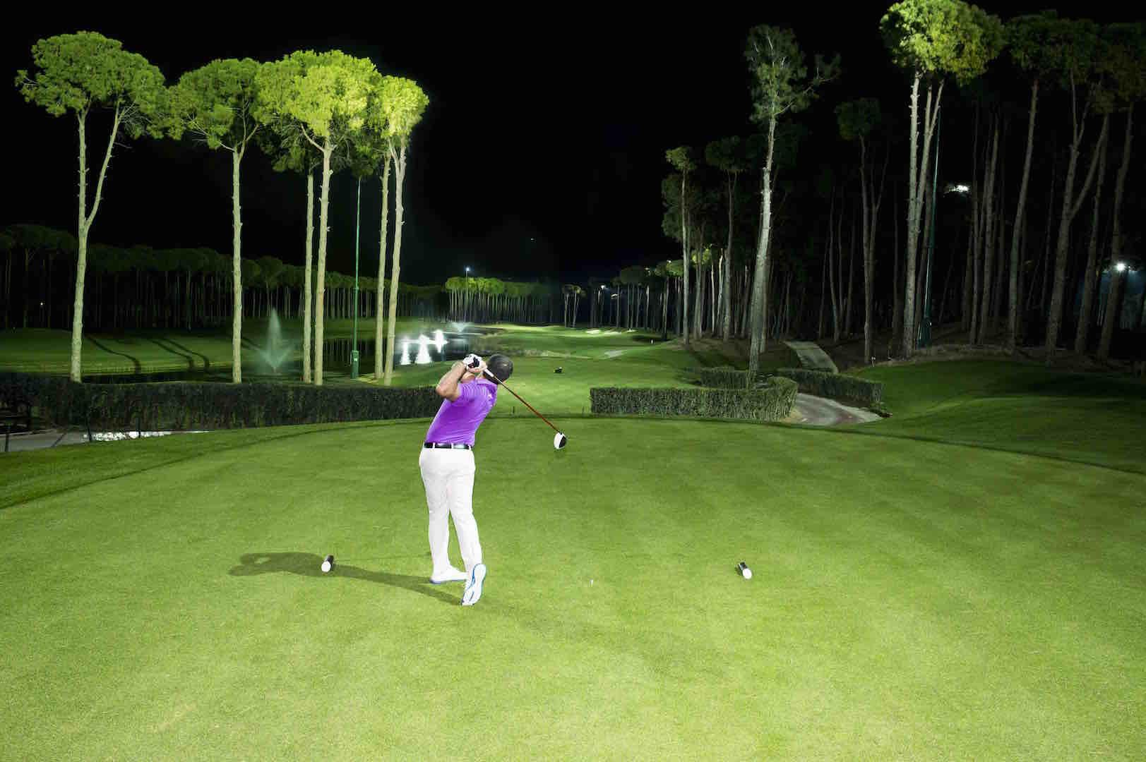 Golf at Regnum Carya