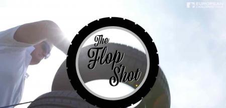 Flop Shot Challenge