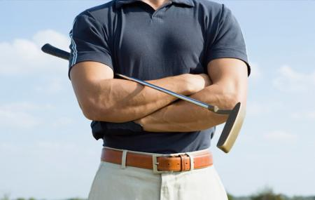 Golf & Health Project launched