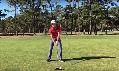 Hit Longer & Straighter Drives!