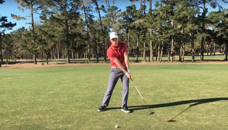 How To Nail Your Fairway Woods