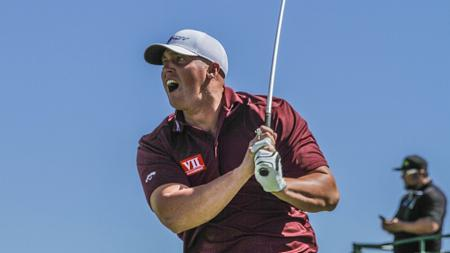 Joe Miller Wins The World Long Drive Championship