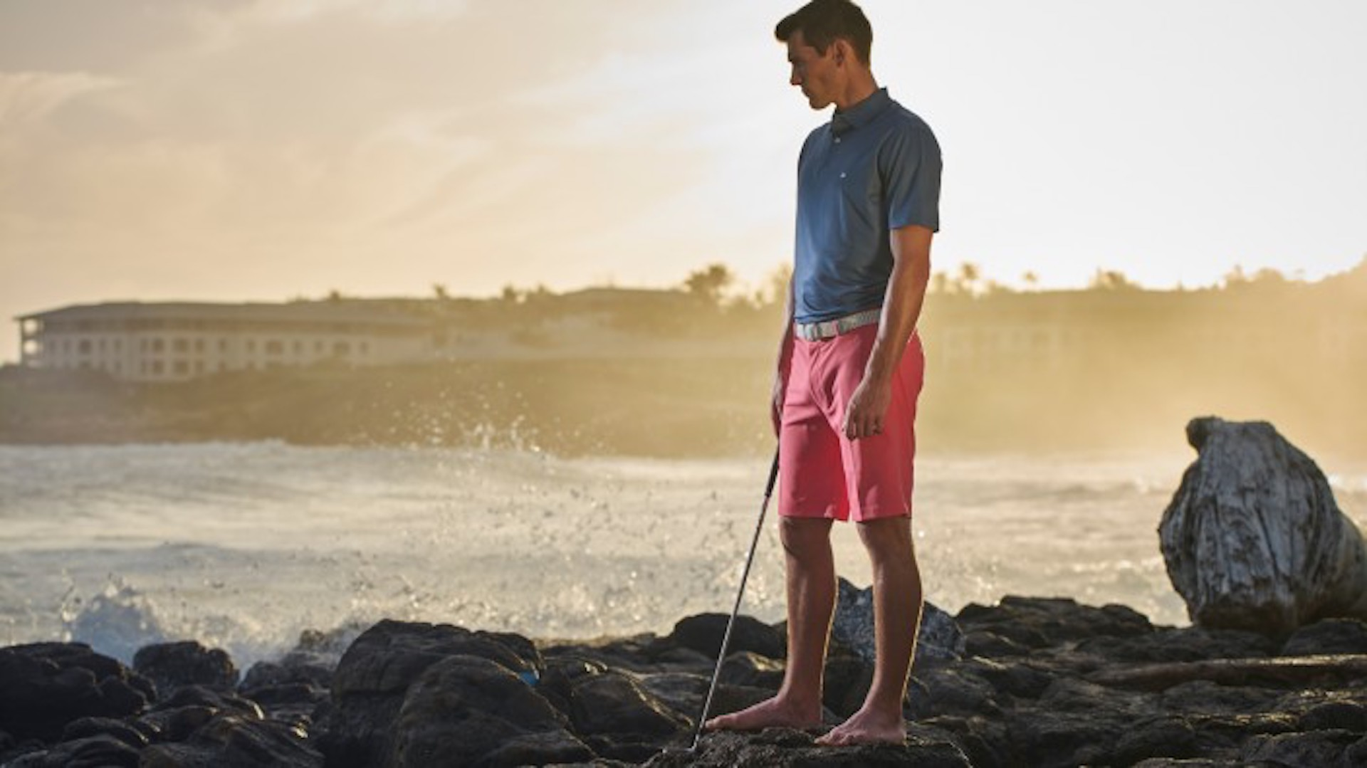 Peter Millar apparel contract up for grabs