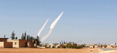 Rocket attacks threaten Turkish Airlines Open