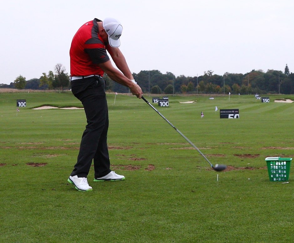 R&A and USPGA release driving distance review