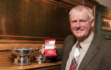 Sandy Lyle wins World Hickory Open