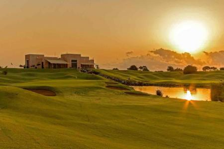 Africa gets its first ever PGA approved course