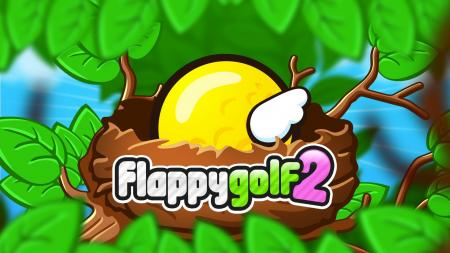 Flappy golf 2 launched