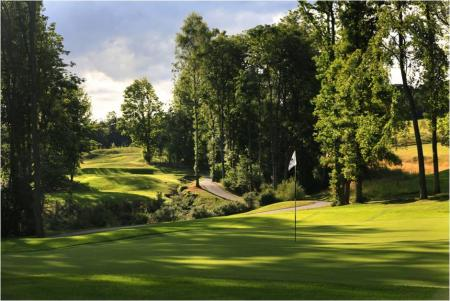 Close House to be British Masters Home