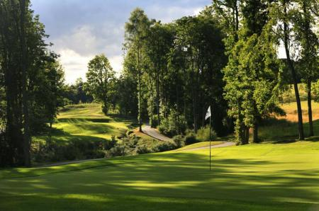 Your Golf Travel Partner with British Masters