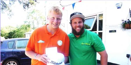 Golfer needs new clubs for Special Olympic dream
