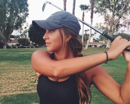 Swingin' Siren: Jennifer Neville