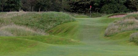 Six Derbyshire Golf clubs have teamed up