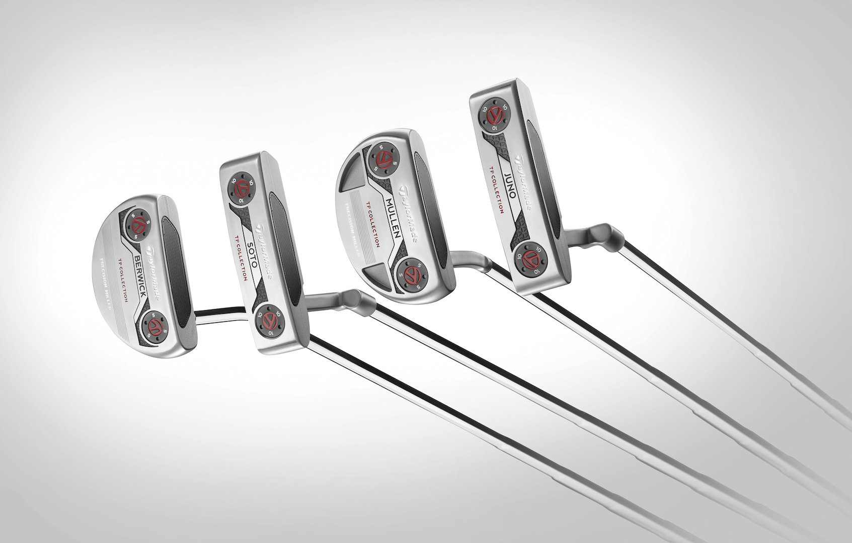TaylorMade TP Putter Collection