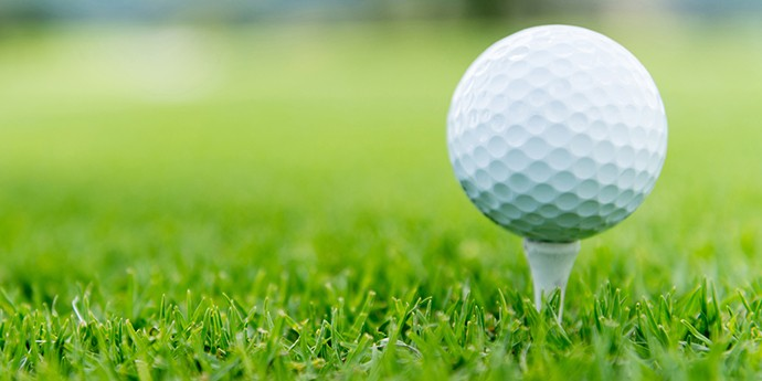 Cancer suffering couple terrorised by golfers
