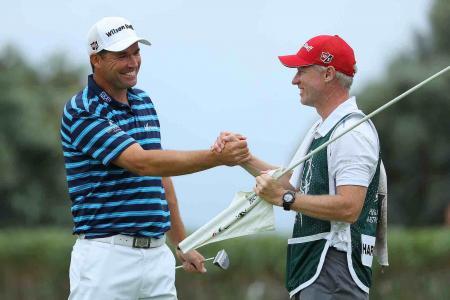 Padraig Harrington wins Portuguese Masters