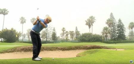 How To Master The Long Lob Shot
