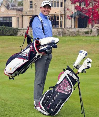 Clubstohire teams up with David Howell