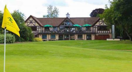Springs Golf Club in Henley up for sale