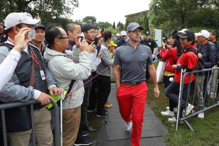 Rory McIlroy pulls out of Turkish Open