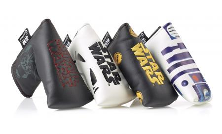 TaylorMade launch Star Wars golf gear