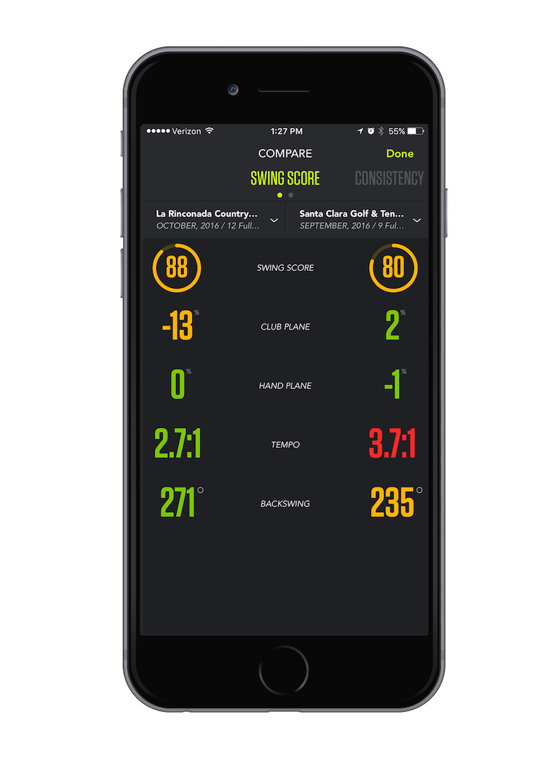 Zepp Launches Industry First 'Course Mode' For Golf