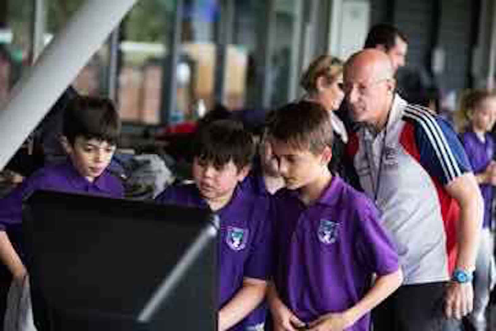 How Topgolf are supporting local schools
