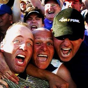 Ed's Letter: What is GolfPunk?