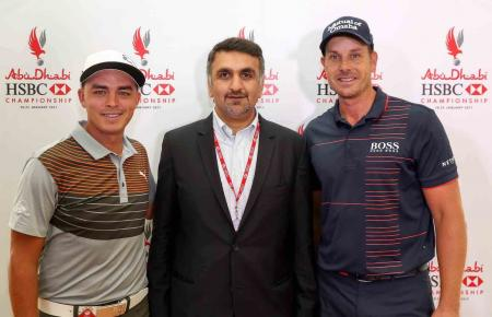 12 Star showdown for Abu Dhabi Championship