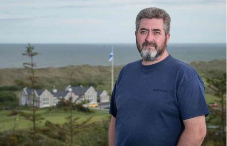 Trump's Aberdeen neighbours warn America