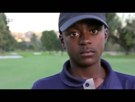 Kris Stiles called the new Tiger Woods