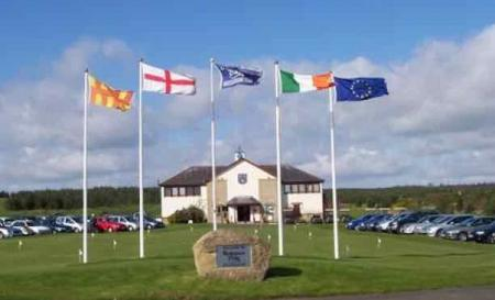 North East GC which has staged PGA events to close
