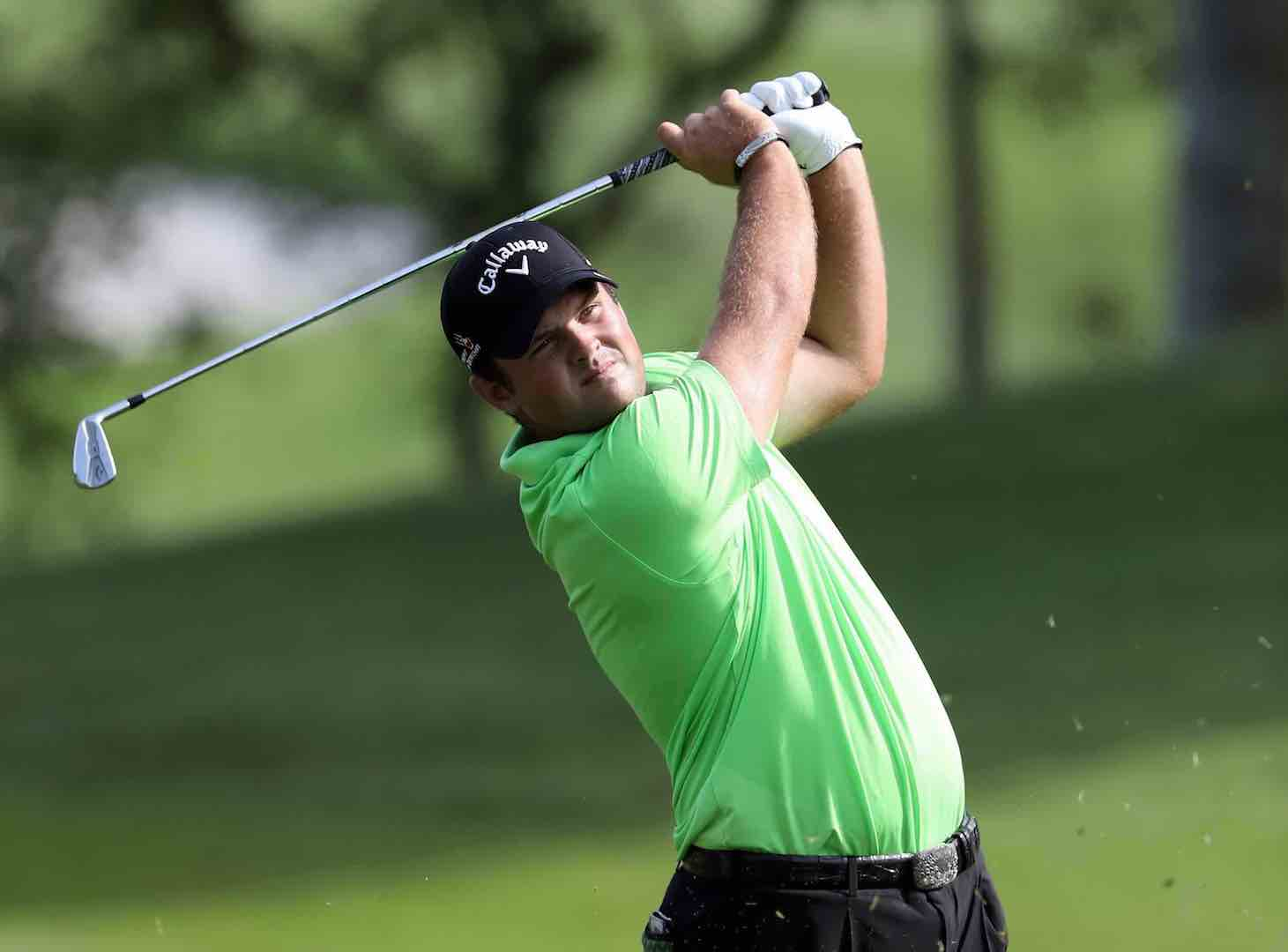 The Northern Trust golf betting tips