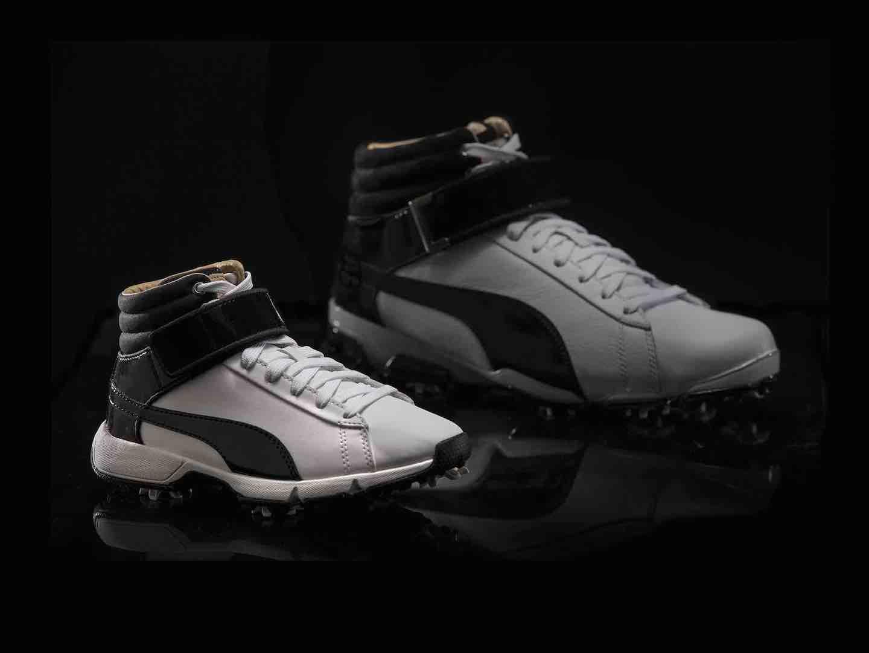 Puma Golf's Hi-Top collection expands