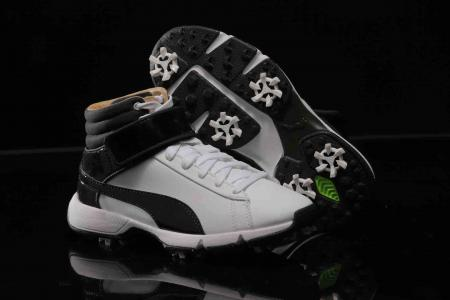 Puma Golf's Hi-Top collection expands