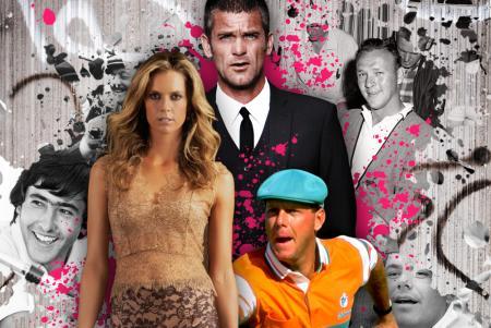 Top 50 GolfPunks