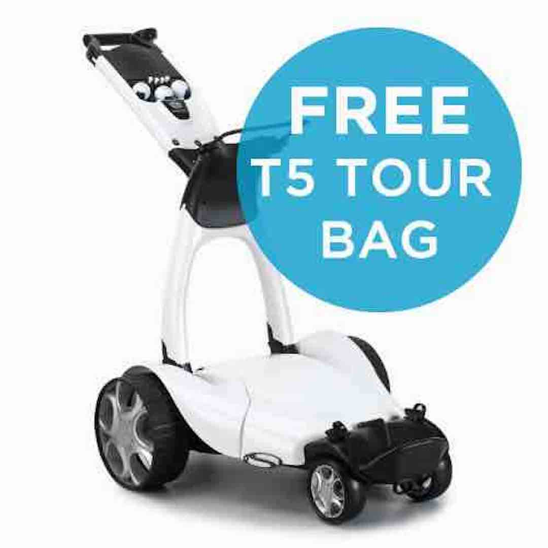 Stewart Golf unveil Christmas promo